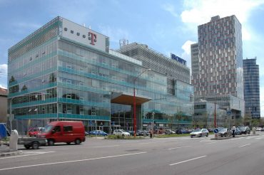 City business Centre