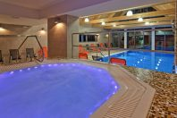 Hotel Bauer, wellness centrum