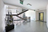 Apartment house Na Slovanech