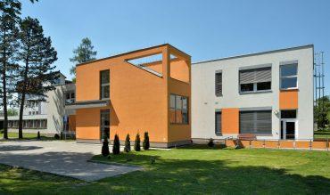 Pavilion Marianum