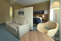 IMPERIAL HOTEL OSTRAVA – construction adjustments of rooms and halls in 3rd and 6th LVL