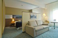 IMPERIAL HOTEL OSTRAVA – stavební úpravy pokojů a chodeb ve 3. a 6.NP
