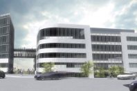 BRNO SCIENCE&TECHNOLOGY PARK