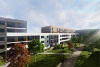 Apartment building, Frýdek-Místek